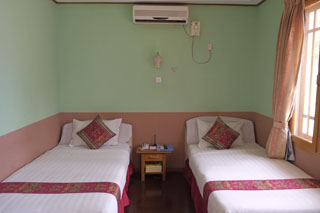 grand hill hotel hpa an myanmar