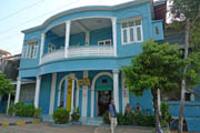 hotel moulmein breeze guest house