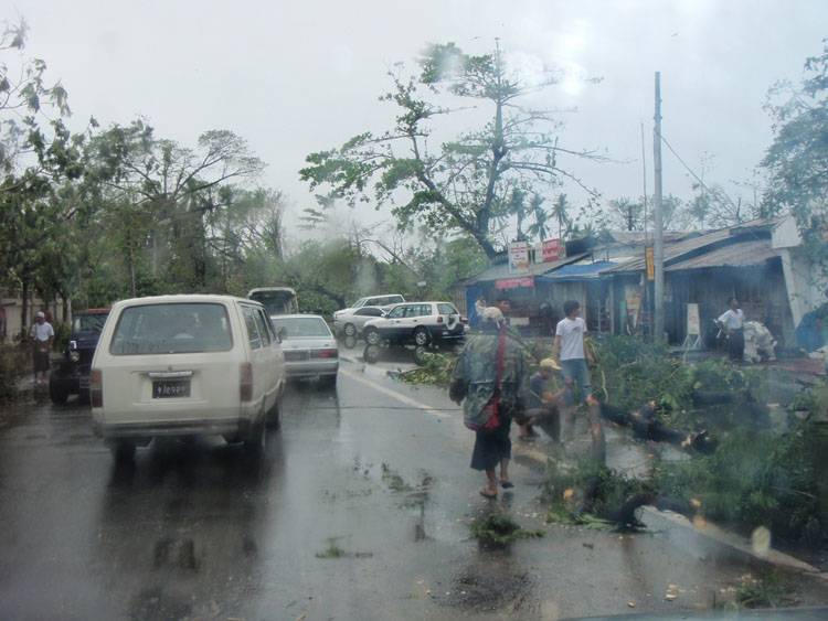 photo cyclone nargis matin 3 maiparami road