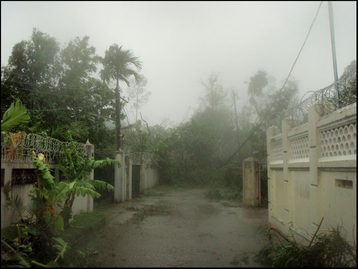 photo cyclone nargis matin 3 mai