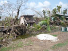 photo cyclone nargis village kyaik let 9 mai